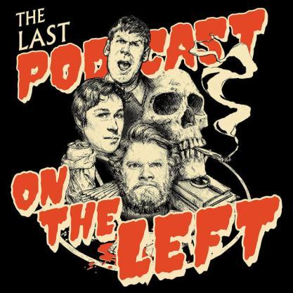 last podcast
