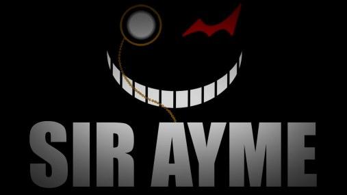 sir ayme